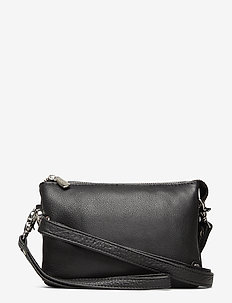Small bag / Clutch - BLACK (NERO)
