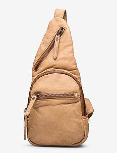 Bumbag - bæltetasker - 156 camel
