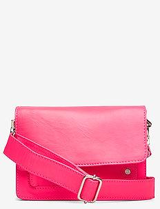 14102 - axelremsväskor - 037 neon pink