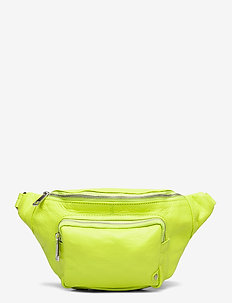 Bum bag - saszetka nerka - 149 neon green