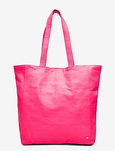 14116 - fashion shoppers - 037 neon pink