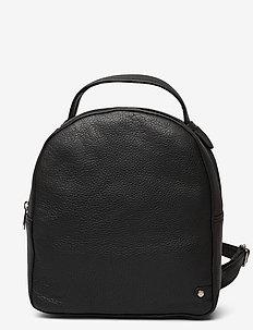 14178 - rygsække - 099 black (nero)