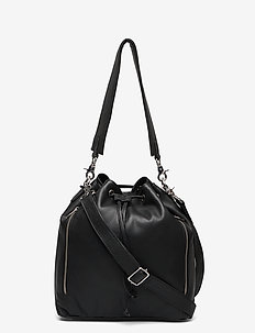 Bags - bucket-laukut - 099 black (nero)