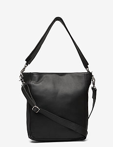 14184 - bucket-laukut - 099 black (nero)
