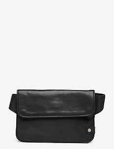 Belt bag - sacs banane - 099 black (nero)