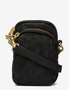 Mobile bag - mobiltilbehør - 099 black (nero)