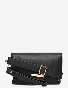 Small bag / Clutch - clutches - 099 black (nero)