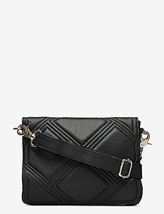 Clutch - clutches - 099 black (nero)