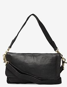 Small bag / Clutch - kuvertväskor - 099 black (nero)