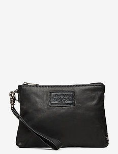 Cosmetic bag - clutches - 099 black (nero)