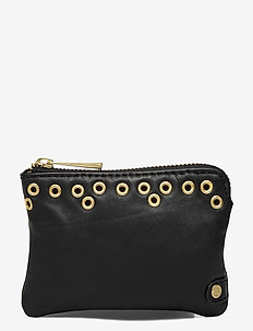 Purse - clutches - black