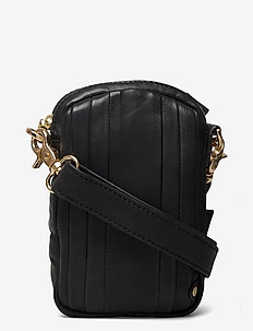 Mobile bag - puhelimen kuoret - black