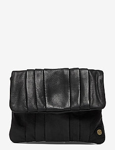 Purse - kaart houders - black