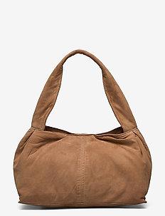 Small bag - axelremsväskor - sand.
