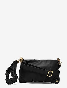 Small bag / Clutch - clutches - black