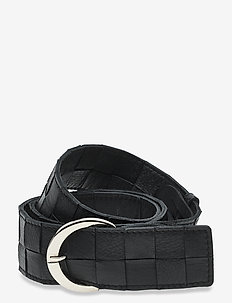 Waist belt - skärp - black