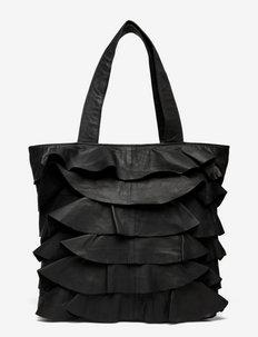 Shopper - shopperki - 099 black (nero)