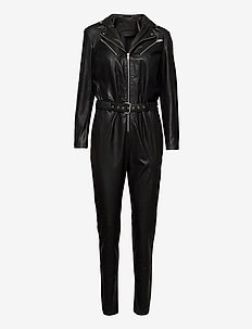 Jumpsuit - jumpsuits - 099 black (nero)