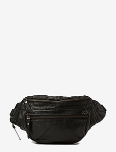 Bum bag B10354 - heuptassen - black