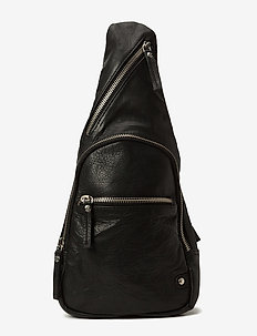 Bum bag - plecaki - black