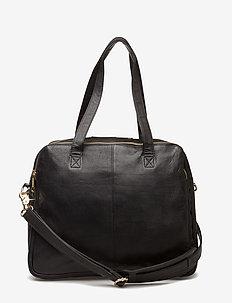 Golden Deluxe Large bag - handbags - black