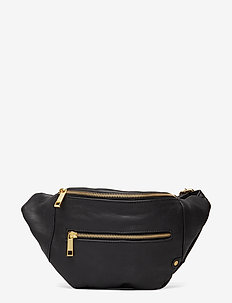 Bum Bag - heuptassen - black