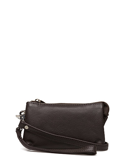 0a1320579be1 DEPECHE Small Bag   Clutch (Brown)