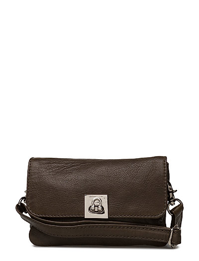 fe41a8520683 DEPECHE Small Bag  Clutch (Army Green)