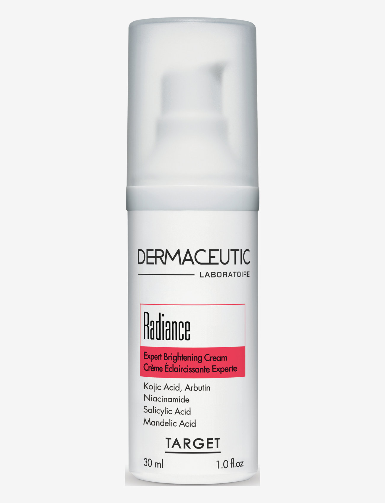 Dermaceutic - Radiance 30 ml - clear - 0