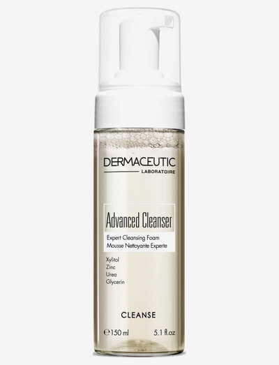 Advanced Cleanser 150 ml - face wash - clear
