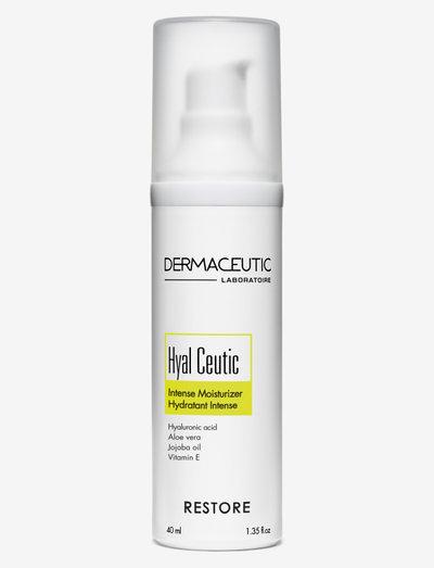 Hyal Ceutic 40 ml - dagkräm - clear