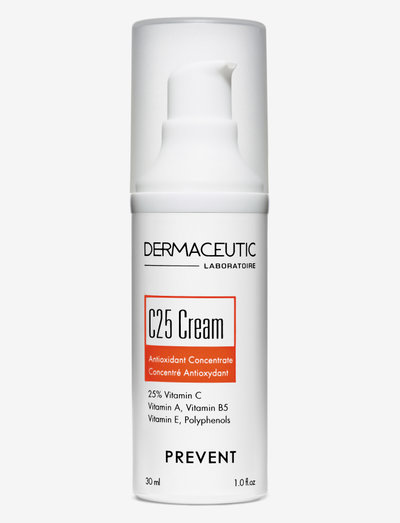 C25 Creme  30 ml - serum - clear