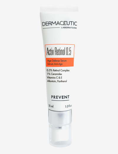 Activ Retinol 0,5% 30 ml - serums - clear