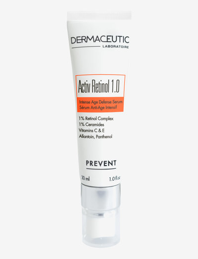 Activ Retinol 1,0% 30 ml - serums - clear