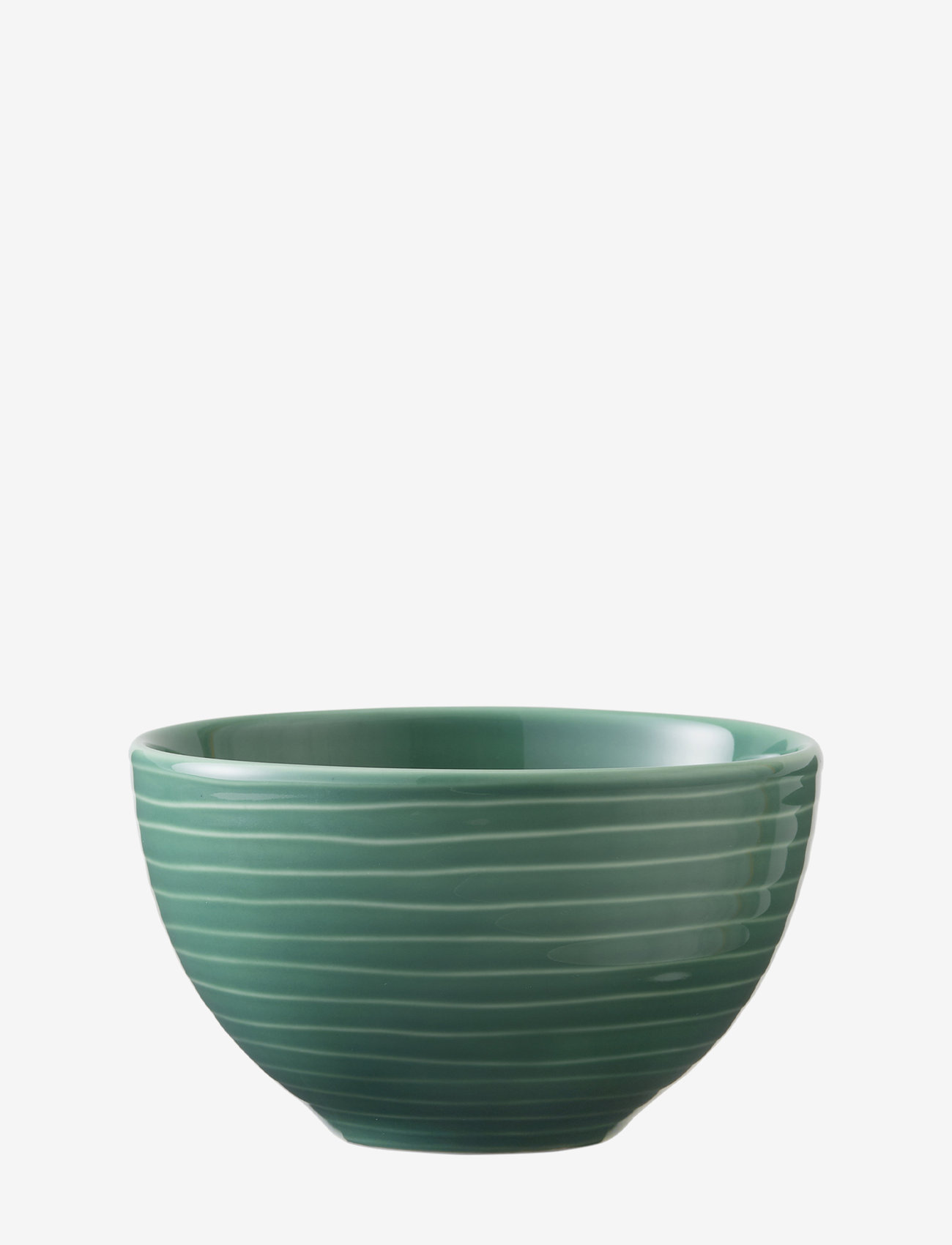 Design House Stockholm - Blond small bowl - aamiaiskulhot - green/stripe - 0