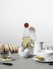 Design House Stockholm - Blond small bowl - aamiaiskulhot - green/stripe - 2