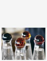 Design House Stockholm - Fia Carafe - 100–200€ - clear/amber - 3