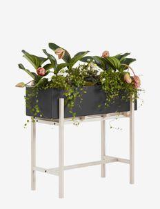 Botanic Stand - interiør - black/ash