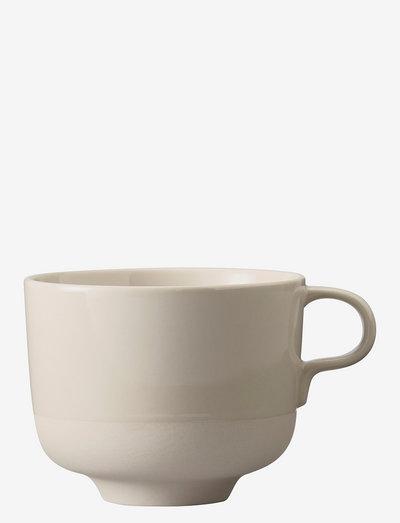 Sand cup w. handle - kahvikupit - sand