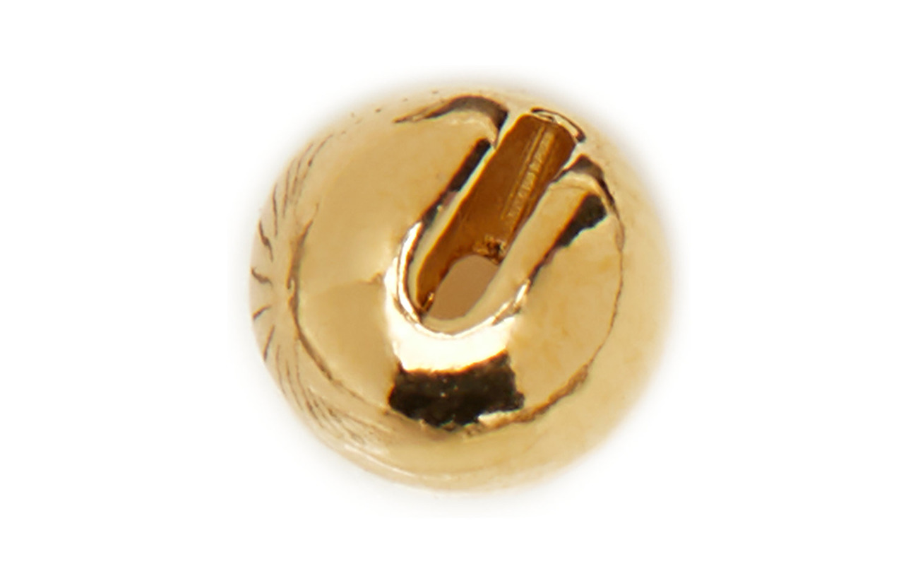 Design Letters BALL CHARM - GOLD