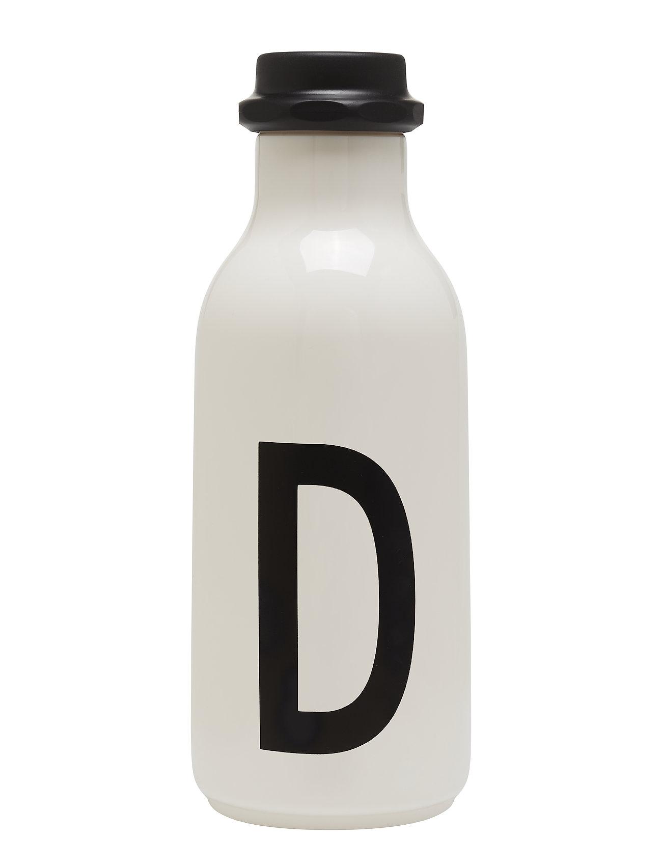 Water A zwhiteDesign Bottle zwhiteDesign A Letters Letters Bottle Water hdCsrtQ