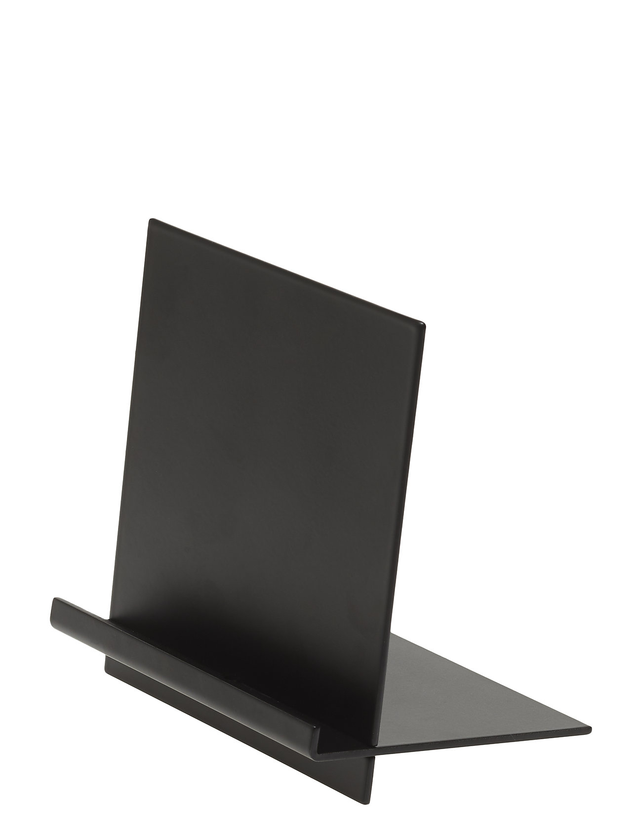 Design Letters Message board stand - BLACK