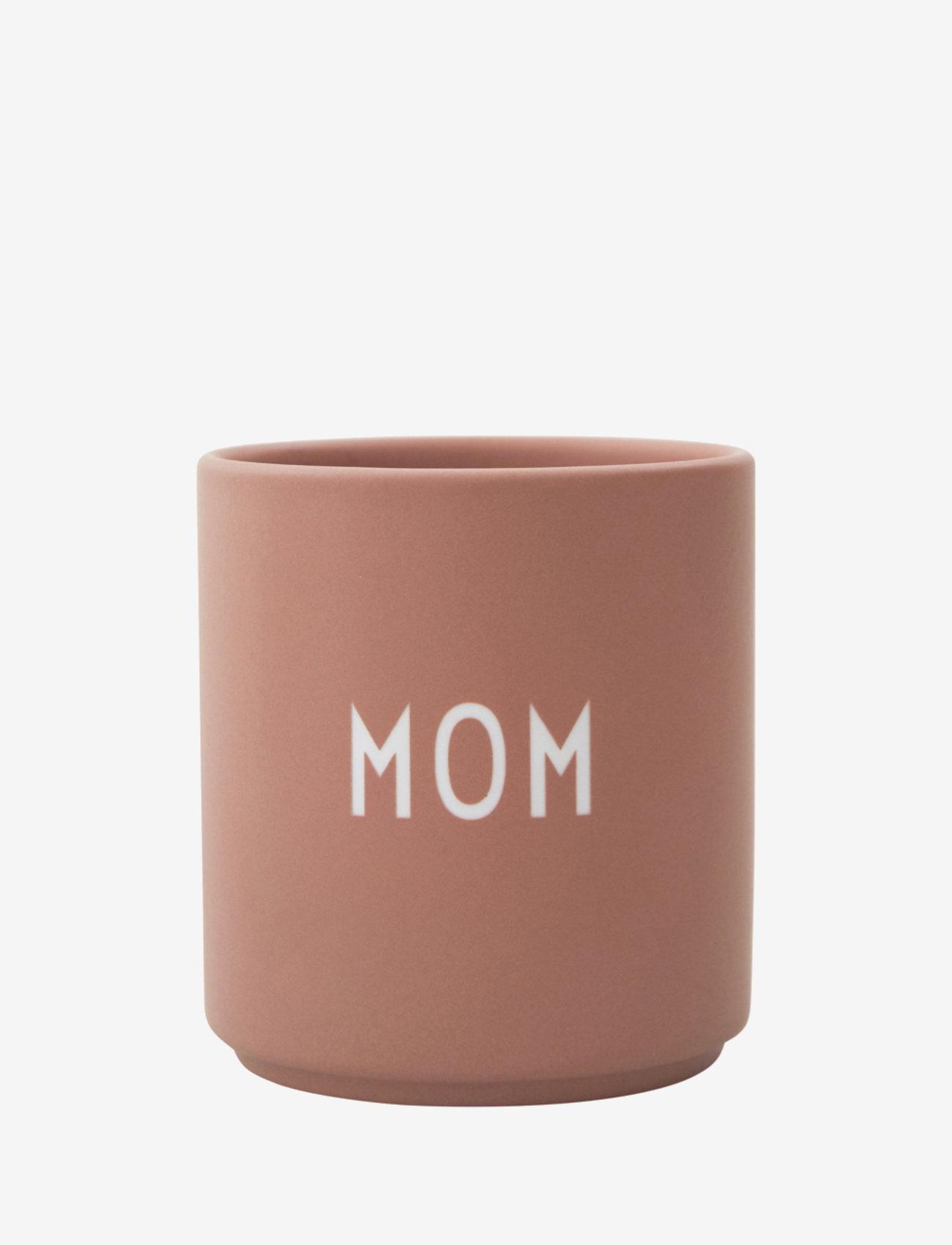 Design Letters - Favourite cup - vaisselle - nude - 0