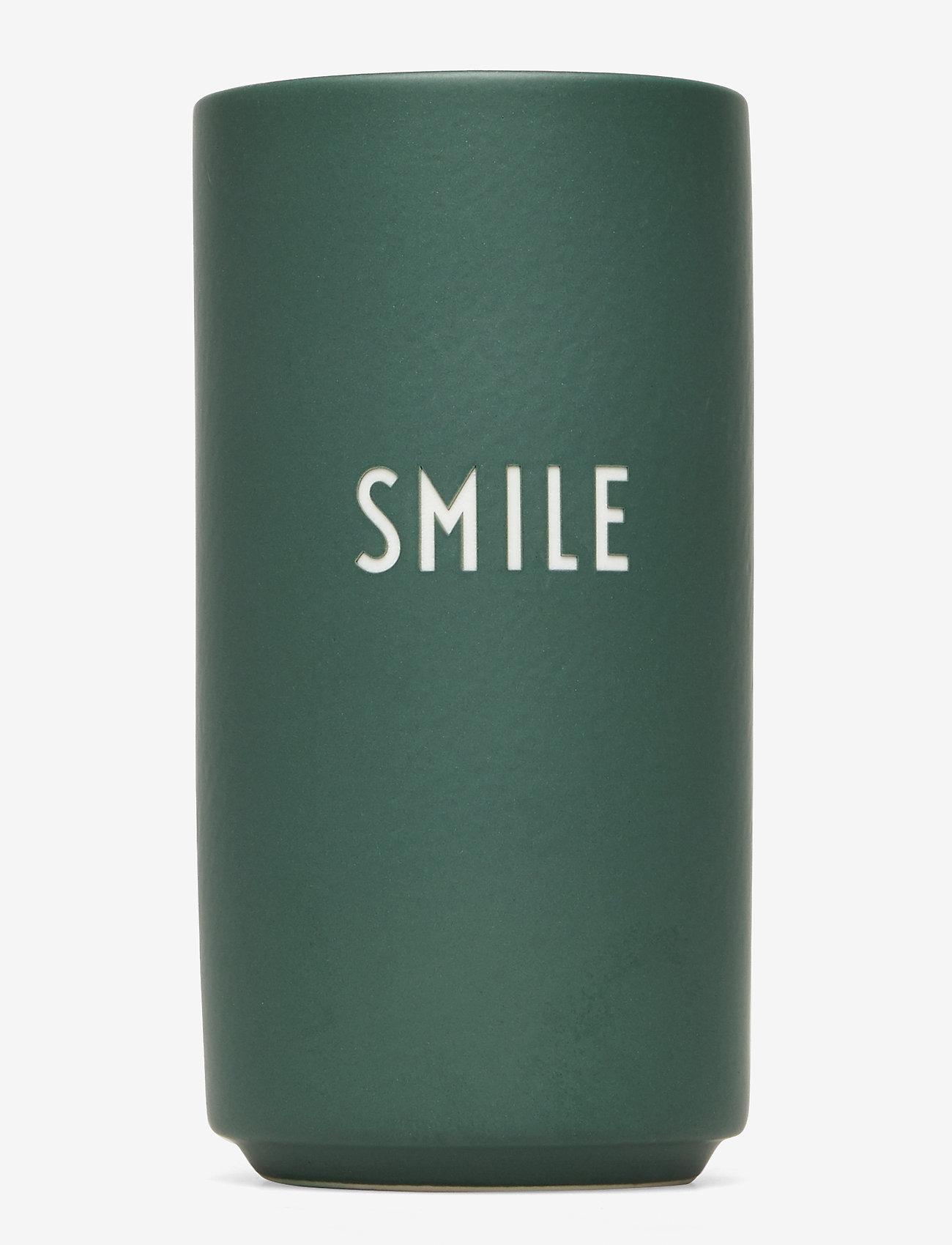 Design Letters - Favourite vase - przechowywanie - dgsmile - 0