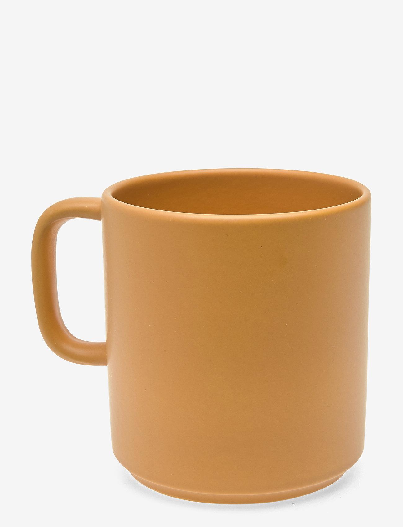 Design Letters - Favourite cup with handle - tasses à café - musunshine - 1