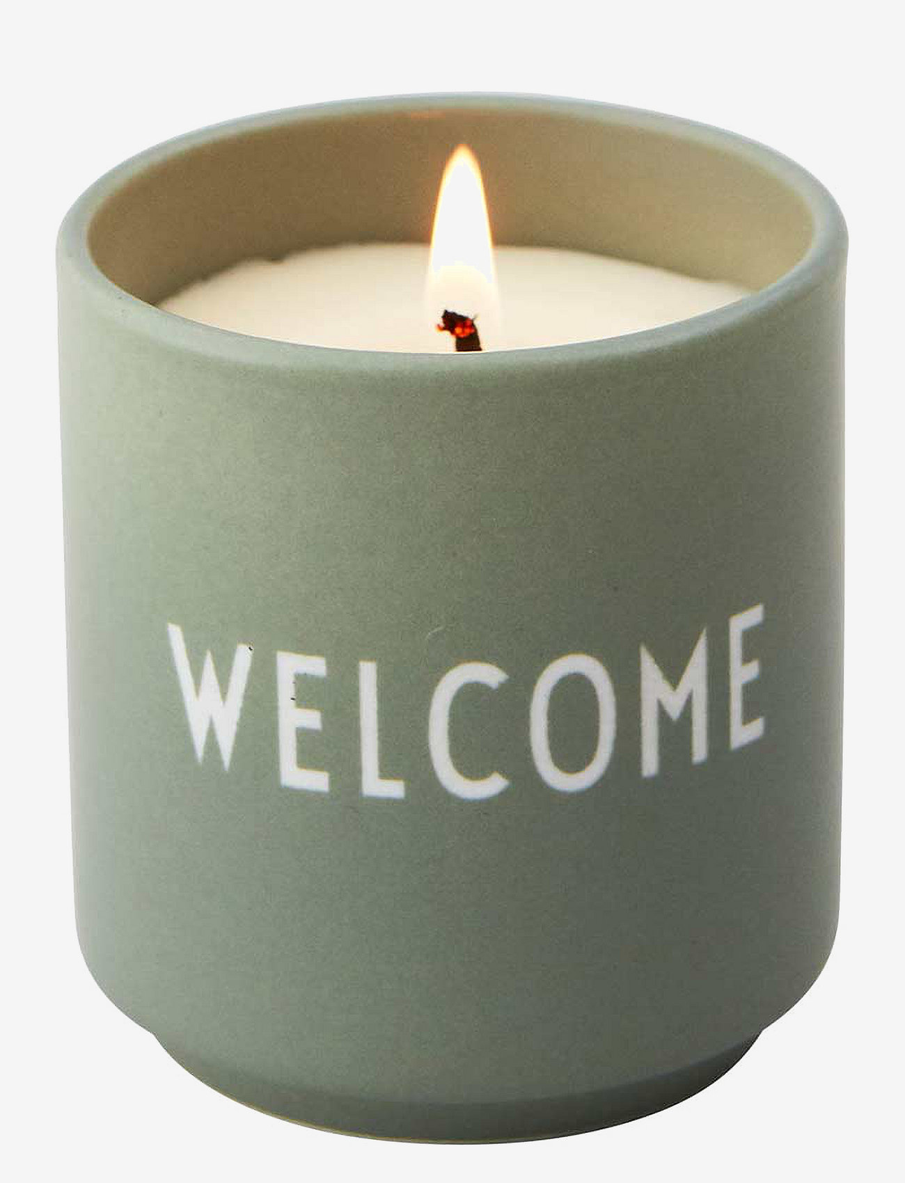 Design Letters - Scented candle - gnwelcome - 0