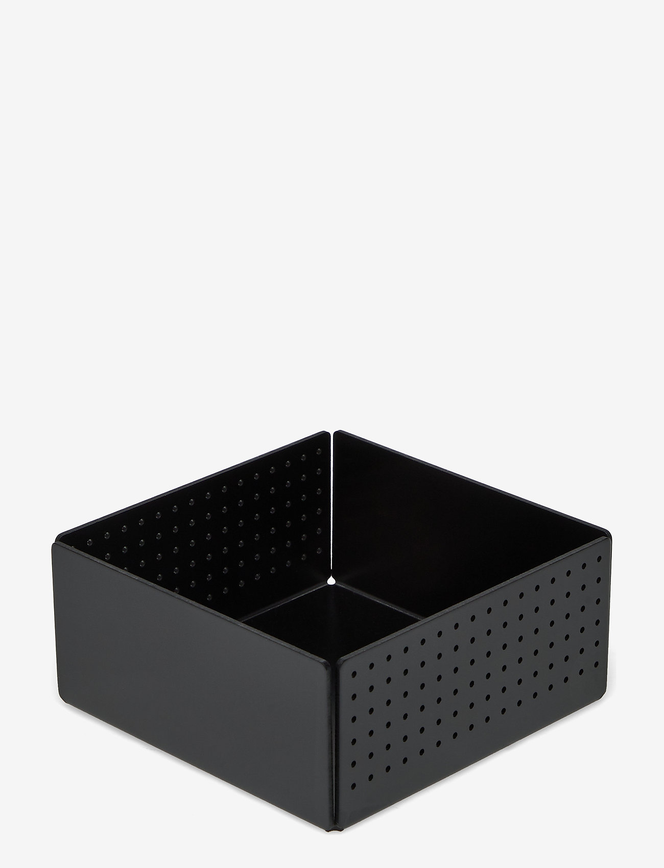Design Letters - Smart Organiser 100x100x45 - przechowywanie - black - 0