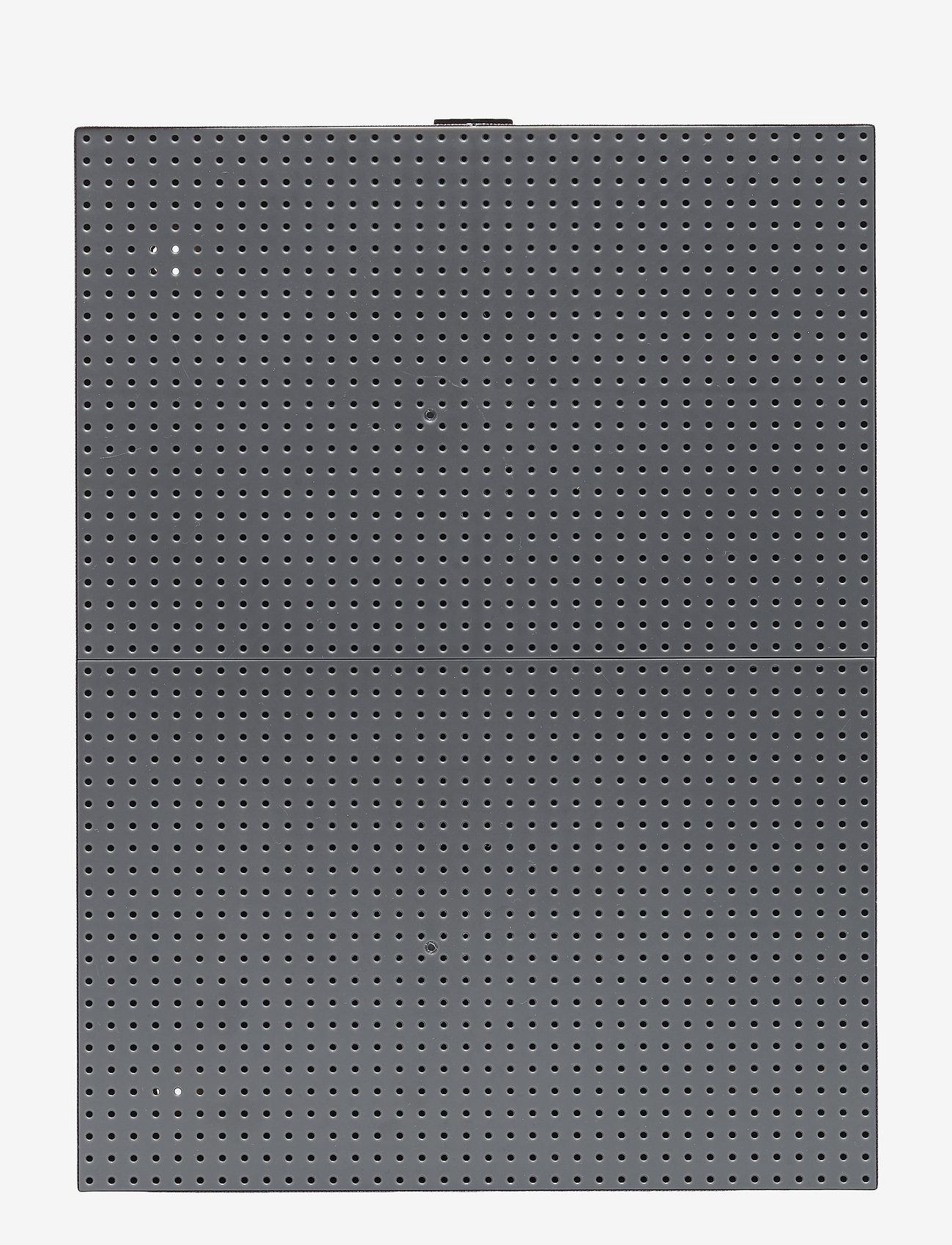 Design Letters - Message board a4 - décor - darkgrey - 0