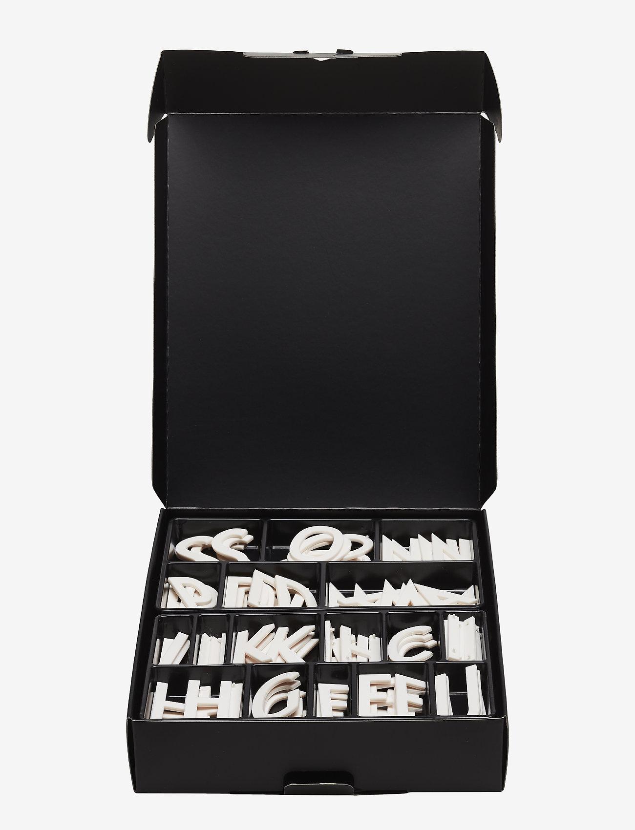 Design Letters - Letter box large - fournitures de bureau - large - 0