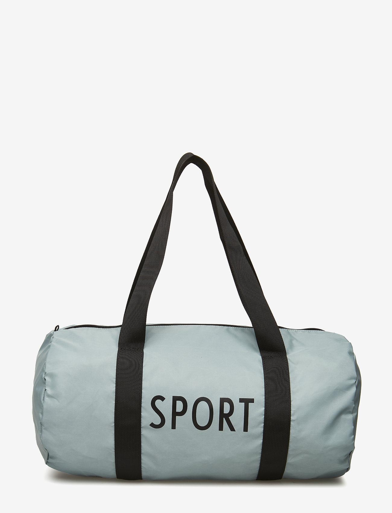 Design Letters - sports bag small - sacs de voyage - bags - 1